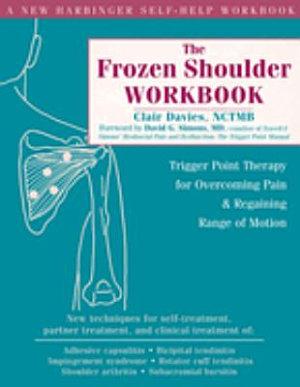 Frozen Shoulder Workbook PDF