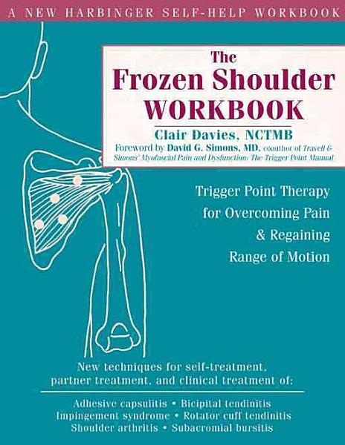Frozen Shoulder Workbook