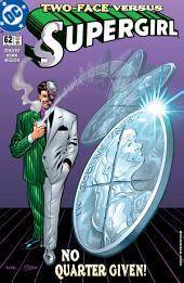 Supergirl (1996-) #62
