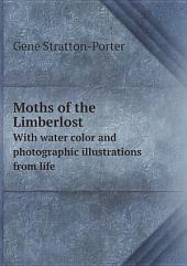 Moths of the Limberlost