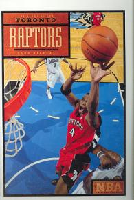 The Story of the Toronto Raptors PDF