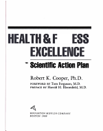 Health   Fitness Excellence PDF