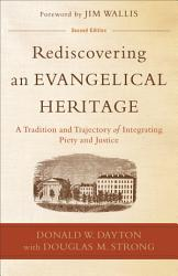 Rediscovering an Evangelical Heritage PDF