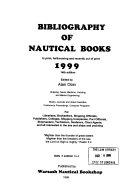 Bibliography of Nautical Books PDF