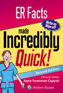 Er Facts Made Incredibly Quick PDF