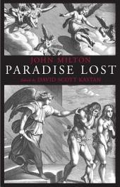 Paradise Lost (Kastan Edition)