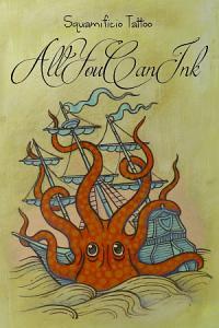 AllYouCanInk tattoo book PDF