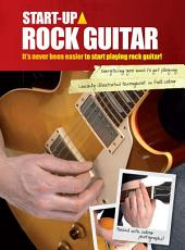 Start-Up Rock Guitar