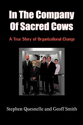 In the Company of Sacred Cows