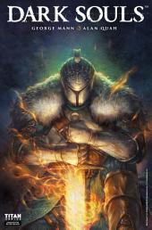Dark Souls #2: Breath of Andolus