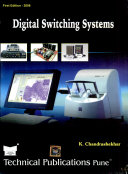 Digital Switching Systems PDF