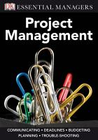 DK Essential Managers  Project Management PDF