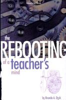 The Rebooting of a Teacher s Mind PDF