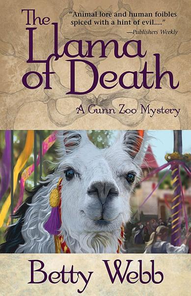 The Llama of Death Pdf Book