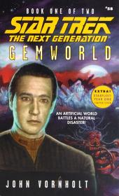 Gemworld: Book One Of Two