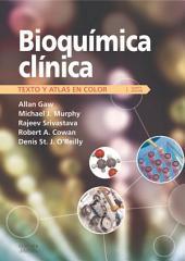 Bioquímica clínica: Texto y atlas en color, Edición 5