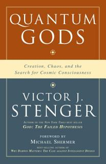 Quantum Gods Book