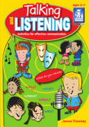 Talking and Listening: Ages 5-7