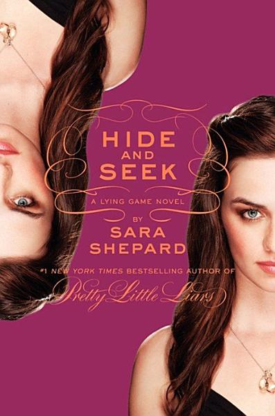 Download The Lying Game  4  Hide and Seek Book