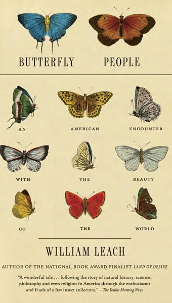 Download Butterfly People Book