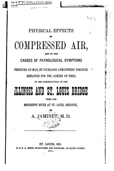Physical Effects of Compressed Air PDF