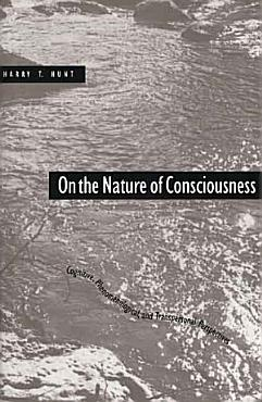 On the Nature of Consciousness PDF