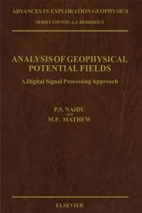 Analysis of Geophysical Potential Fields
