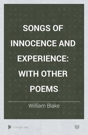 Songs of Innocence and Experience PDF