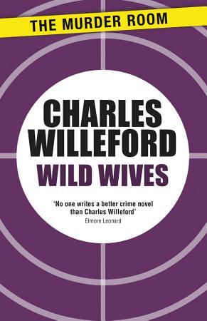 Wild Wives PDF