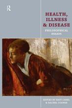 Health  Illness and Disease PDF