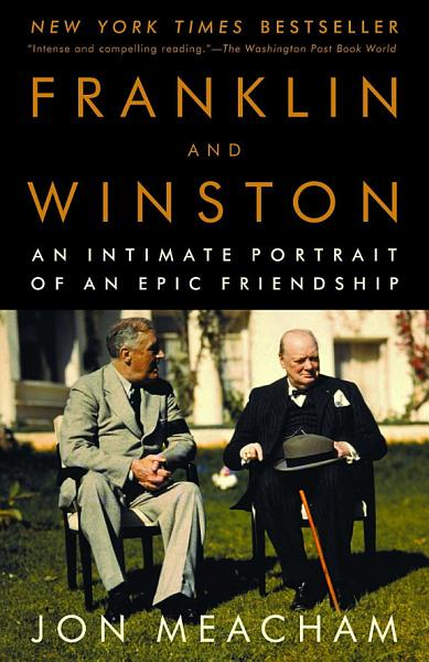 Download Franklin And Winston Book