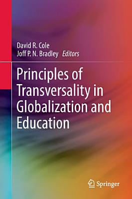 Principles of Transversality in Globalization and Education