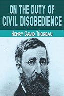 On the Duty of Civil Disobedience (Annotated)
