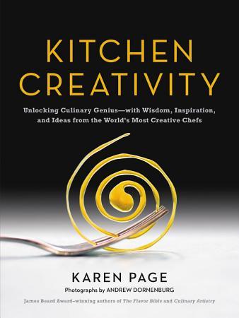 Kitchen Creativity PDF