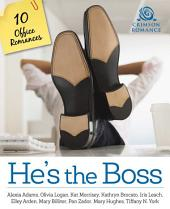 He's the Boss: 10 Office Romances