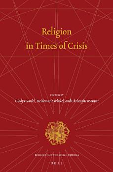 Religion in Times of Crisis PDF