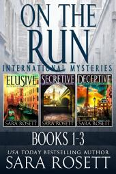 On The Run International Mysteries Boxed Set: Volume I