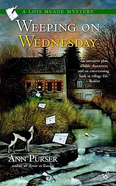 Download Weeping on Wednesday Book