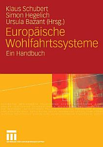 Europ  ische Wohlfahrtssysteme PDF