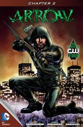 Arrow (2012-) #2