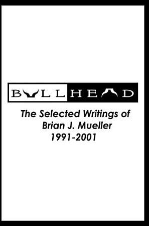 Bull Head PDF