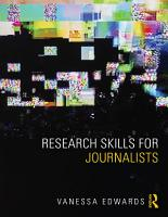 Research Skills for Journalists PDF
