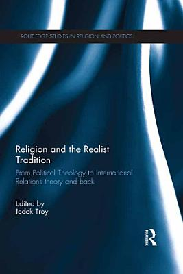 Religion and the Realist Tradition PDF