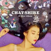 [드럼악보]안경-아이유: CHAT-SHIRE(2015.10)앨범에 수록된 드럼악보