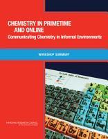 Chemistry in Primetime and Online PDF