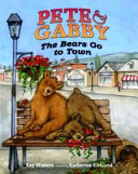 Pete   Gabby  The Bears Go to Town PDF