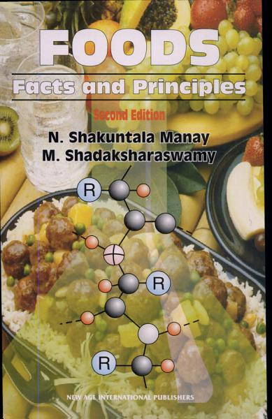 Food Facts And Principles