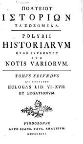 Historiarvm Qvae Svpersvnt: Volume 2