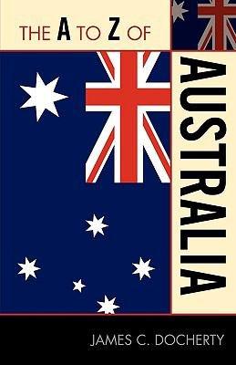 The A to Z of Australia PDF