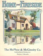 Home and Fireside: 16 Homes of the 1920's